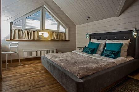 Apartament z 3-sypialniami - Krynica Zdrój - Wohnung