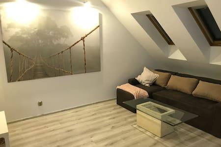 Apartment Aesthetic