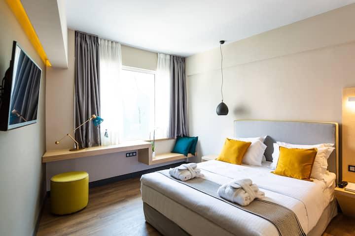 St Bjur. Suites-Superior Room