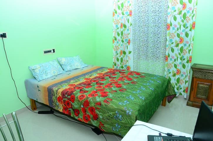 Vaiga home stay - Kovalam - Apartment