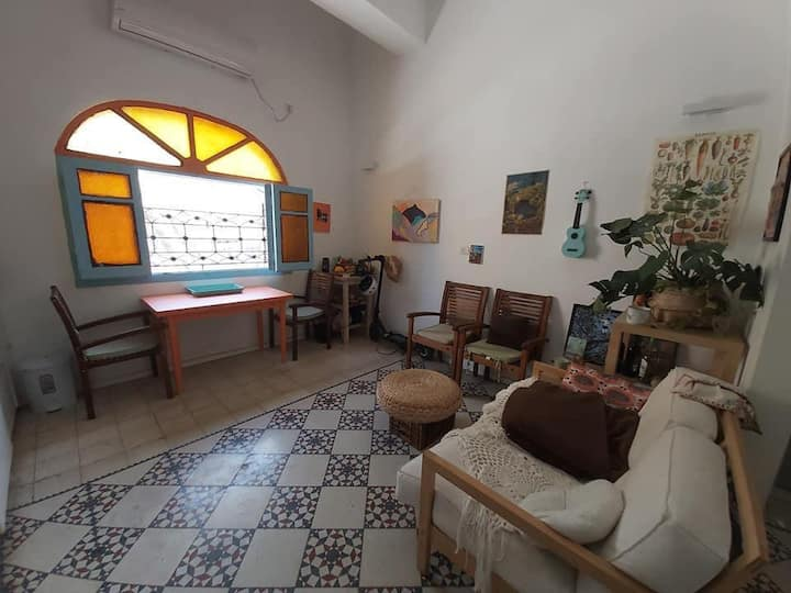 Appartement in yafo