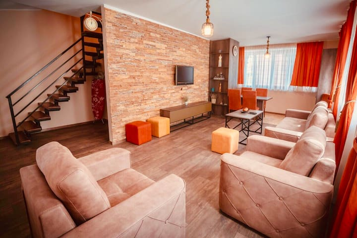 Mariele Apartment in the Heart of Old Tbilisi