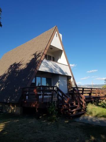 Triangle House Retreat