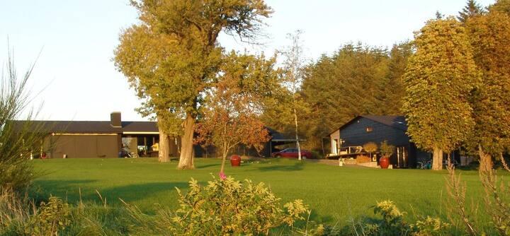 Skovlandshuset