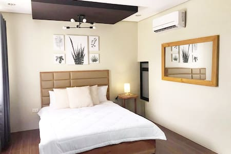 New Studio Room San Fernando, Pampanga – GDSuites1