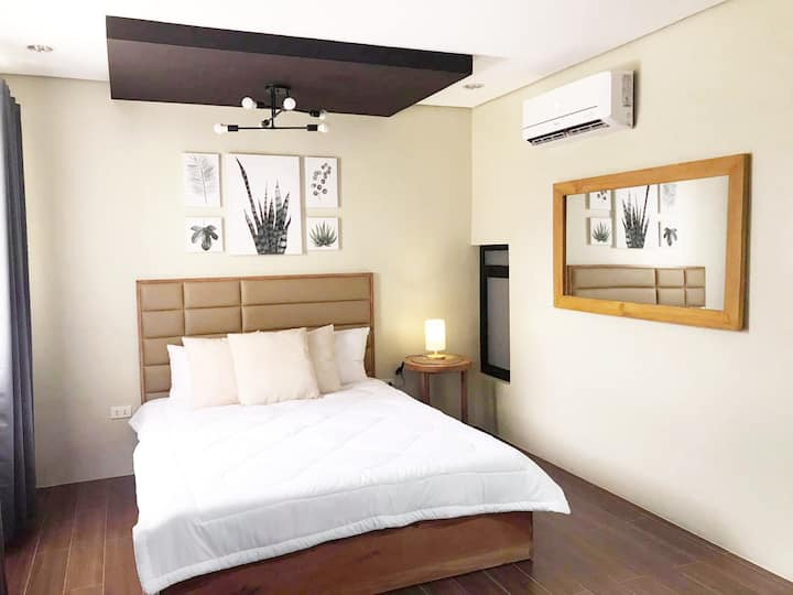 New Studio Room San Fernando, Pampanga – GDSuites4