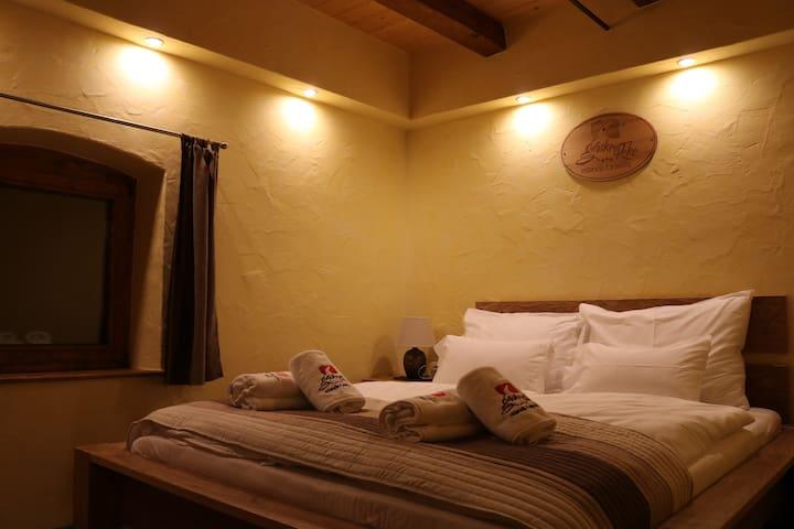 Gorska Reka Guesthouse 3