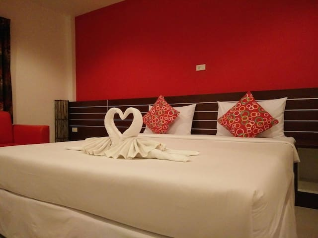 Chaba lovely room