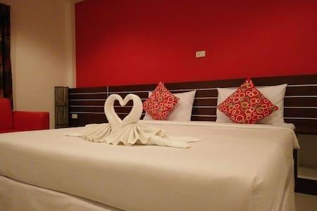 Chaba lovely room