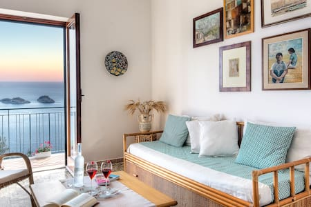 Casa Elisa – Spectaular Views to Amalfi Coast