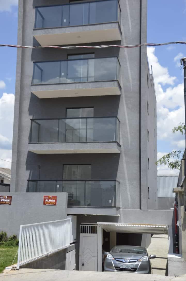 Moderno Flat aluguel mensal  próximo ao centro