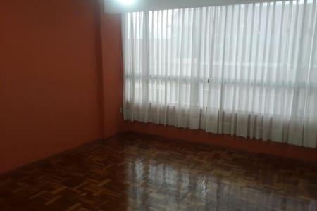 Departamento de 3 dormitorios alquiler