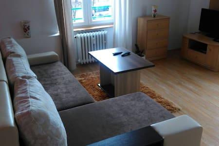 Apartman CENTRUM - Most