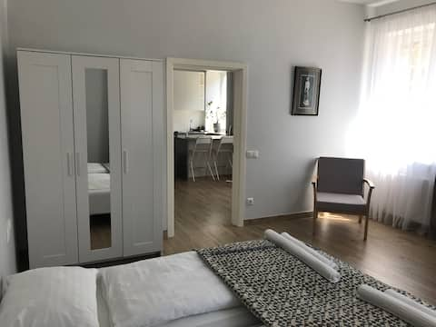 Liepu27 Apartment No2