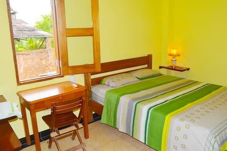 Riverside with En-Suite & Aircon - Iquitos - Rumah