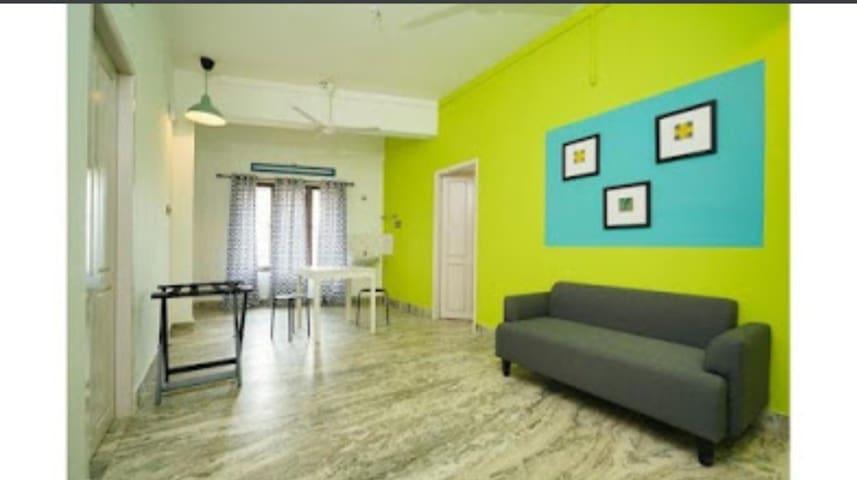 Boutique Apartment, Flat 10