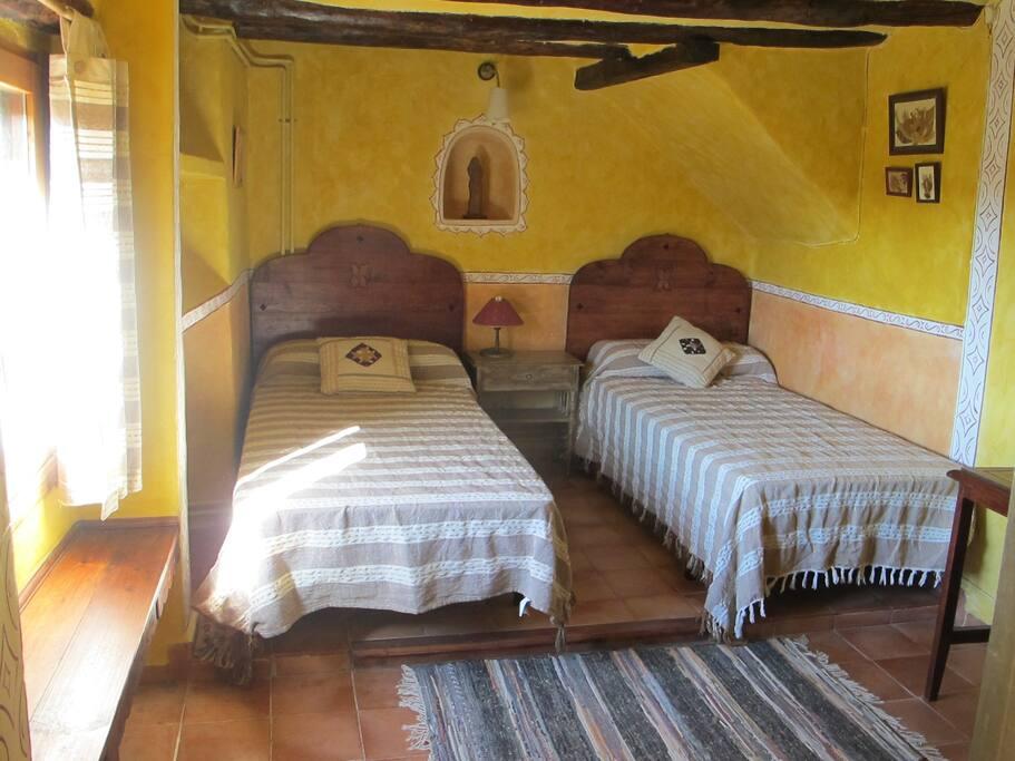 Habitación Buena Esperanza