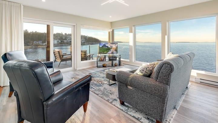 Orca View Suite 10 Mile Point