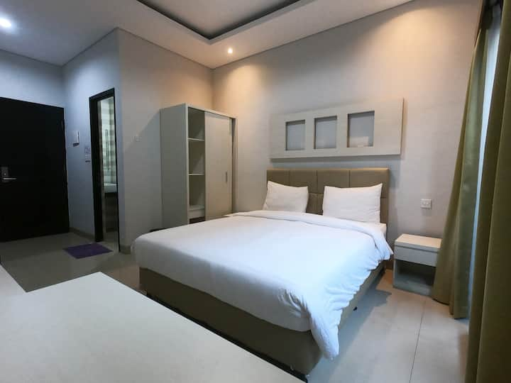 Best Apartment Room in the Heart of Denpasar.