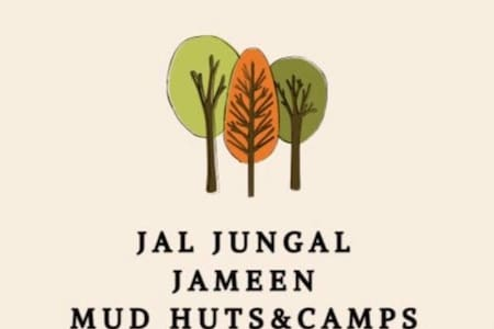 JAL JUNGAL JAMEEN WITH ECO LIVING
