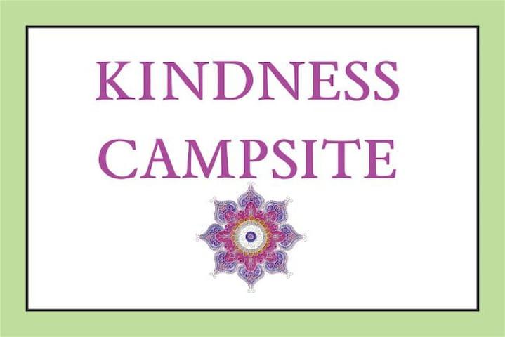 Kindness - Adult Campsite
