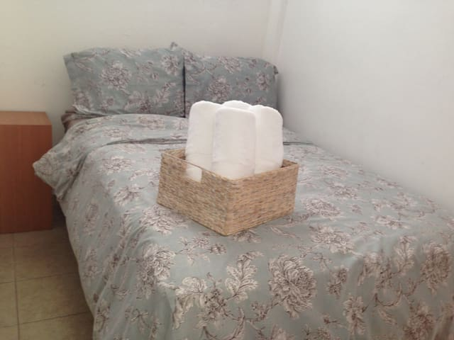 Cozy full equipped aparment - Trujillo Alto - Appartement