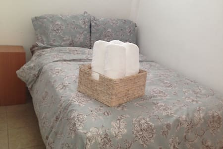 Cozy full equipped aparment - Trujillo Alto