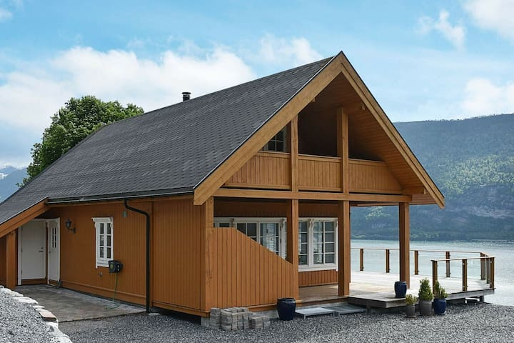 6 person holiday home in STRYN
