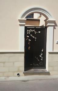 Fiori di lavanda - Corsano, Puglia, IT - Ház