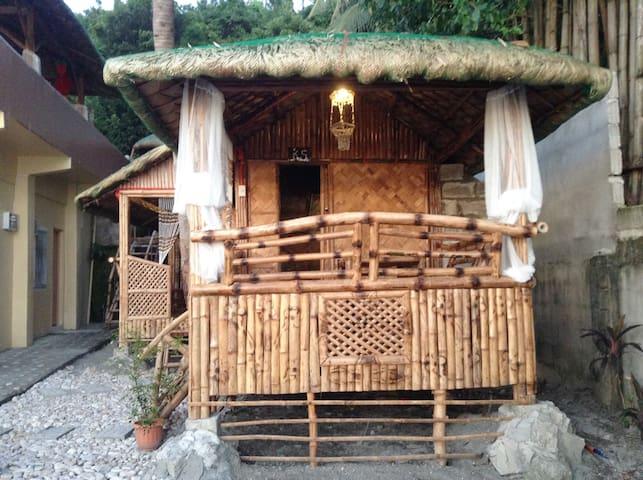 Borawan View - Bahay Kubo Special