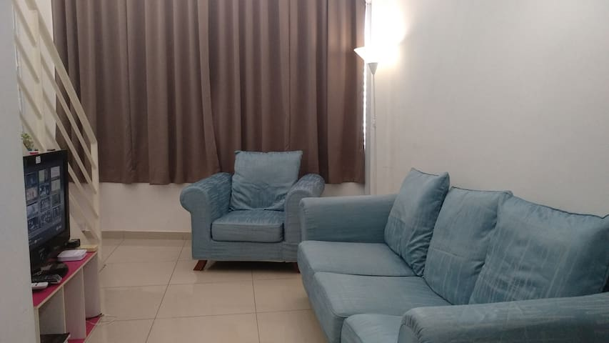 CEO Soho Suite Penang-Fast Wifi30Mbps/iflix movies