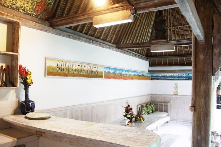Villa Ubud-The Pasga Villas Ubud