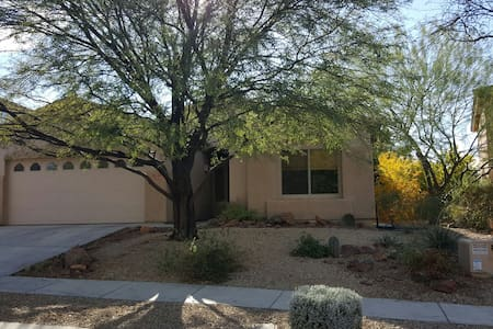 Beautiful Home in Vail Arizona with two rooms. - Vail
