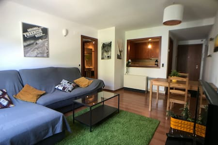 Apartament Encamp couples. Wifi & parking