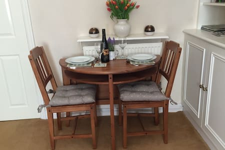 Thisledo Holiday Cottage, Skipton - Skipton - House