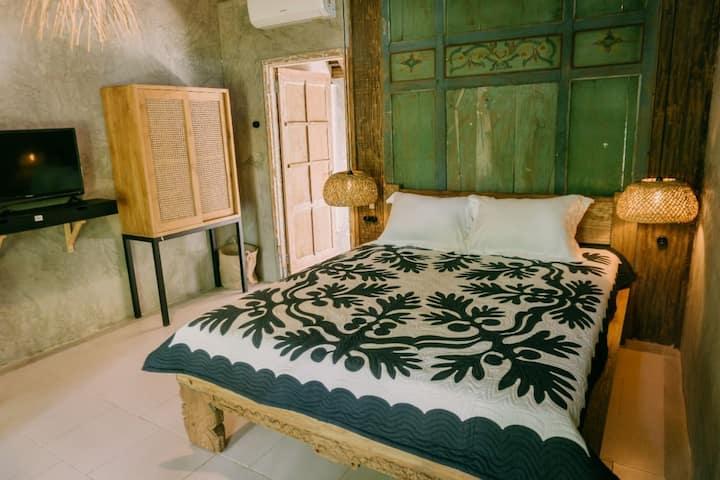 Monthly rent @Twin room 2 Sukawati