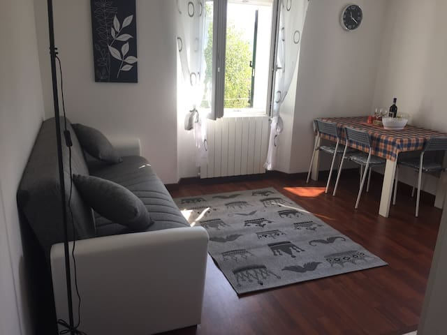 Appartamento Lanzo D'intelvi - Lanzo D'intelvi - Apartamento