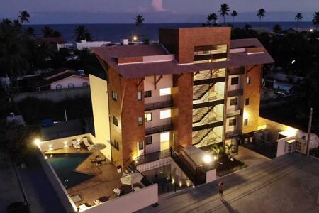 Macuco Residence - Apartamento de un dormitorio