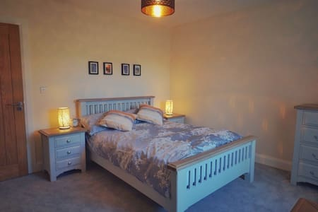 Delux room close to beach, mountains & forests