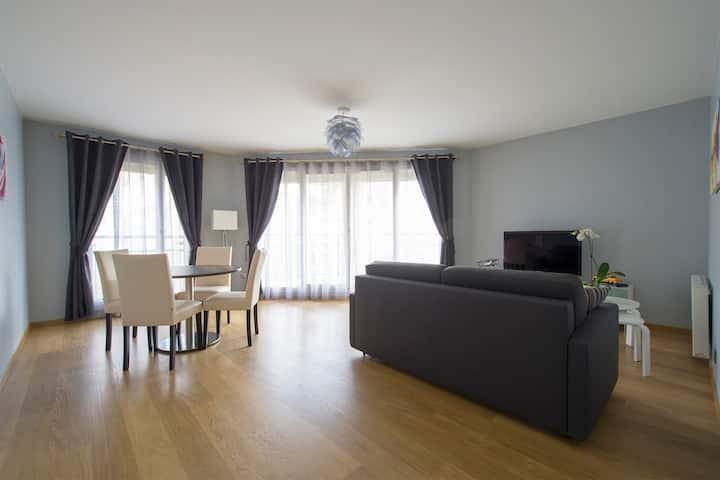 Appartement Le Clos des Artistes  2 - OSNY 35'