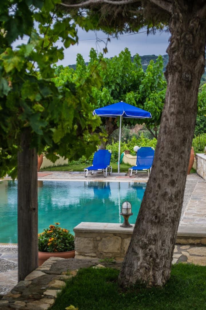 Villa Stefania Room 2