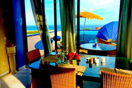 Atlantik Dream& Chillout - Costa Calma - Lägenhet