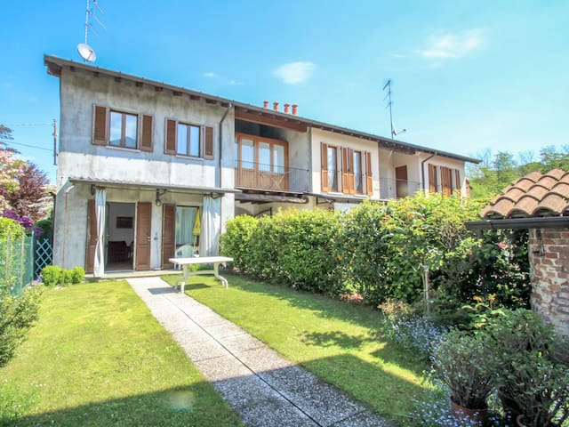 Holiday apartment Maria in Ispra