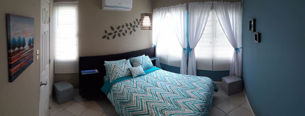 Apartment in Montones Beach, Isabela - Isabela - Byt
