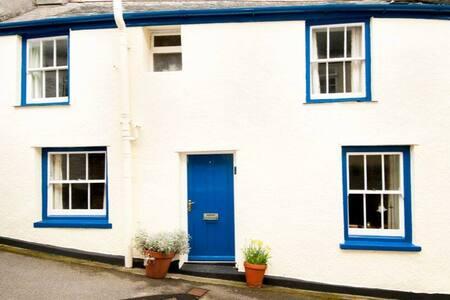 St Andrews Street Cottage