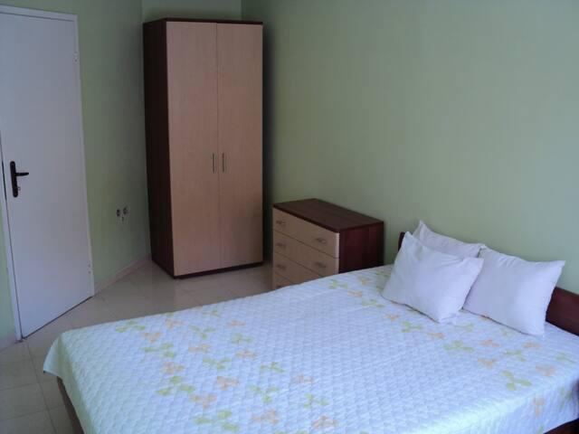 Han Kardam Apartment