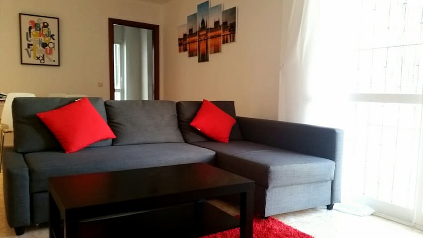 Apartamento ideal para parejas - Torre del Mar - Apartment