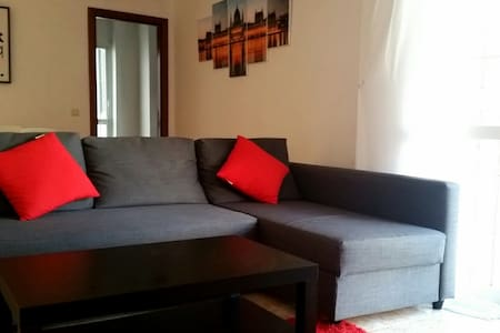 Apartamento ideal para parejas - Torre del Mar - 公寓
