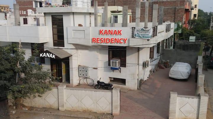 Kanak Residency
