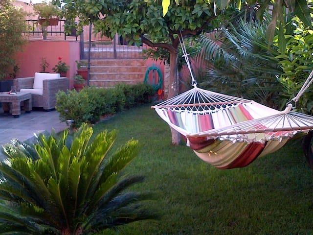 Alloggio moderno/curato dove il relax è assicurato